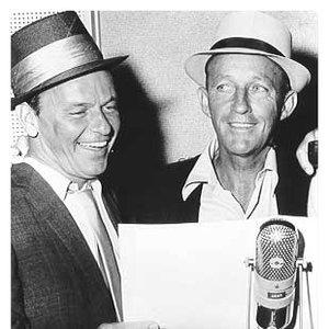 Image for 'Bing Crosby & Frank Sinatra'