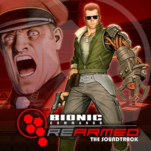 Image for 'Bionic Commando Rearmed (Main Theme)'