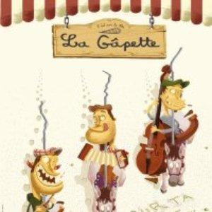 Image pour 'La Gâpette'