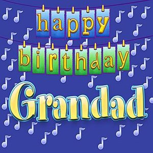 Image pour 'Happy Birthday GRANDAD'