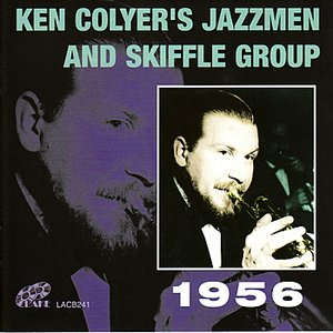 Image for 'Ken Colyer's Jazzmen and Skiffle Group - 1956'