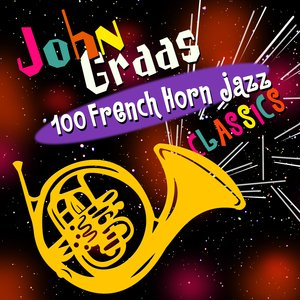 Image for '100 French Horn Jazz Classics'