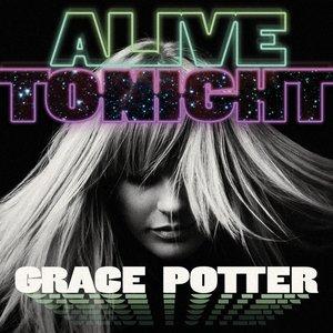 Imagen de 'Alive Tonight'