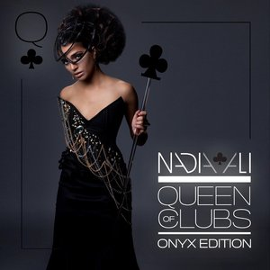 Image for 'Queen of Clubs Trilogy: Onyx Edition (Extended Mixes)'