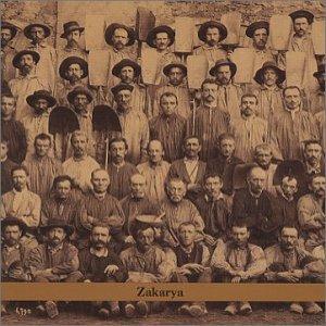 Image for 'zakarya'
