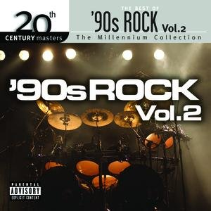 Immagine per 'Best Of 90s Rock Volume 2 - 20th Century Masters'