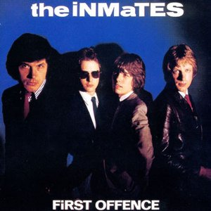 Image for 'First Offence'