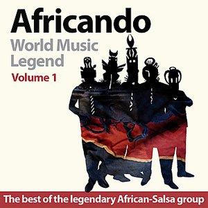 Image for 'World Music Legend - Volume 1'