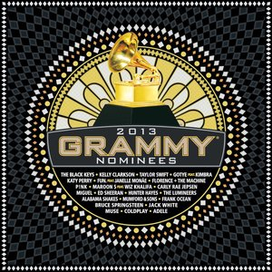Image for '2013 Grammy Nominees'