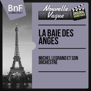 Image for 'La baie des anges (Original Motion Picture Soundtrack, Mono Version)'