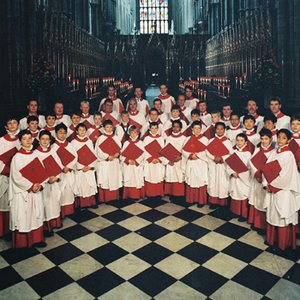 Image for 'Westminster Abbey Choir'