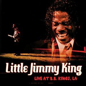Image for 'Live At B.B. Kings, LA'