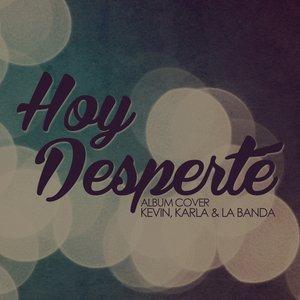 Image for 'Hoy Desperté EP'
