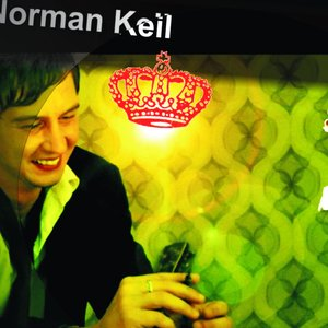 Immagine per 'Norman Keil'