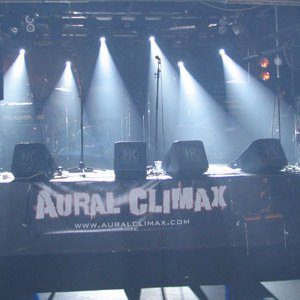 Image for 'Aural Climax'