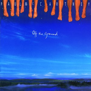 Image for 'Off the Ground'