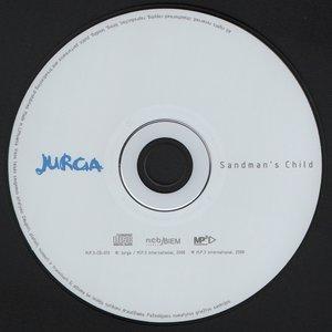 Imagem de 'Sandman's Child (ND Lau Remix)'