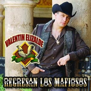 Image for 'Regresan Los Mafiosos'