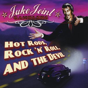 Image for 'Hot Rods, Rock N' Roll, and The Devil'