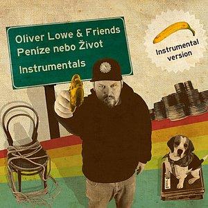Image for 'Penize nebo Zivot (Instrumentals)'