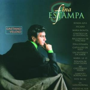 Image for 'Fina Estampa'