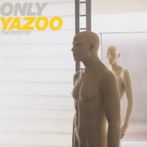 Immagine per 'Only Yazoo: The Best Of'