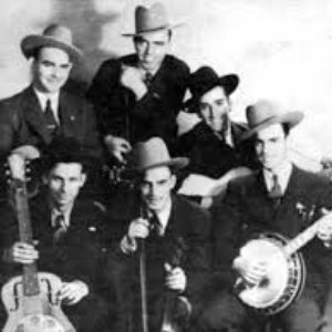 Image for 'Roy Hall & His Blue Ridge Entertainers'