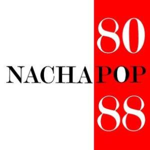 Immagine per 'Nacha Pop 80/88'