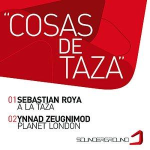 Image for 'Cosas De Taza'