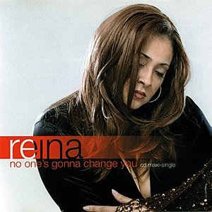 Image pour 'No One's Gonna Change You (Robbie Tronco's Club Mix)'
