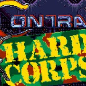 Bild för 'Contra Hardcorps'