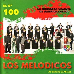 Image for 'El N° 100'