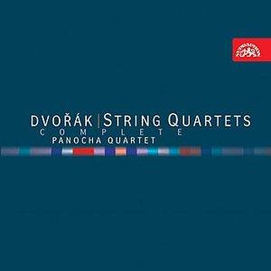 Image for 'String Quartet No. 12 in F major American, Op. 96 (B.179): II. Lento'