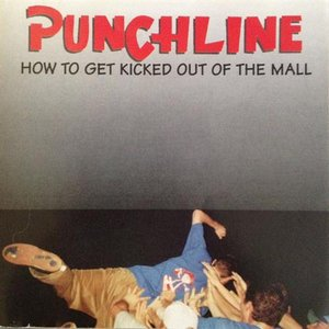 Image for 'How To Get Kicked Out Of The Mall'
