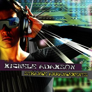 Image pour 'Michele Adamson ft. Psycraft'