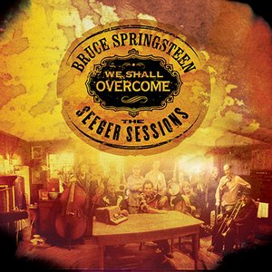 Image for 'We Shall Overcome: The Seeger Sessions'
