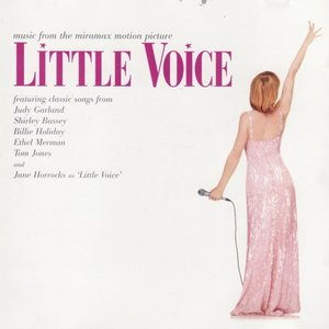 Image for 'Little Voice'