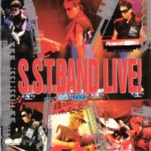 Imagen de 'S.S.T. Band Live! -G.S.M. SEGA-'