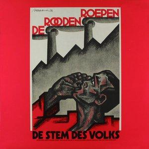 Bild för 'De Stem Des Volks'