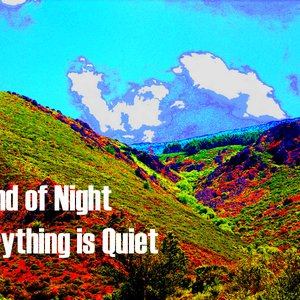 Image for 'Everything is Quiet'
