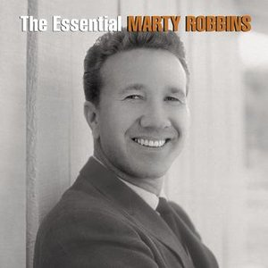Image pour 'The Essential Marty Robbins'
