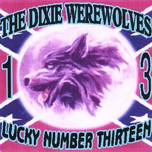 Image for 'Lucky Number 13'