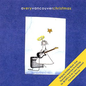 Image for 'A Very Vancouver Christmas'