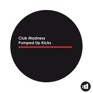 Image for 'Pumped Up Kicks'