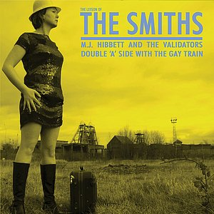 Image for 'The Lesson of The Smiths (radio edit)'