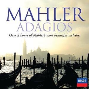 Bild för 'Mahler Adagios'