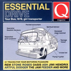 Image for 'Q: Essential Drive'