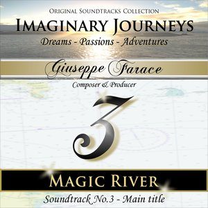 Image for 'Magic River'