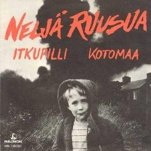 Image for 'Kotomaa'