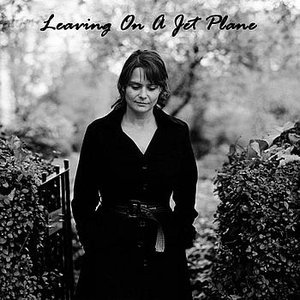 Image for 'Leaving On A Jet Plane'